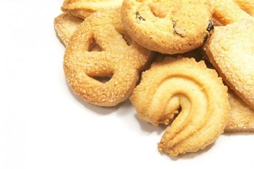 рецепты приготовления печеньев