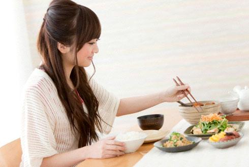 Диета сбалансированного питания для похудения меню 4 недели