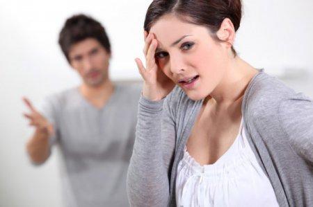Якщо чоловік дратує... Що робити? ТОП-5 рекомендацій