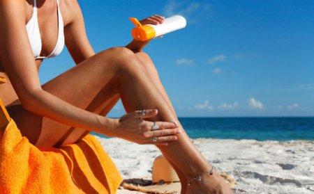 У чому полягає догляд за засмаглою шкірою взимку