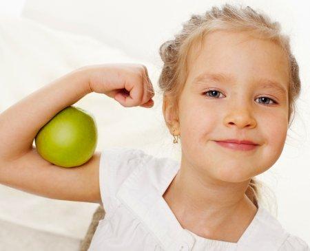 Збалансоване харчування і корисне пиття
