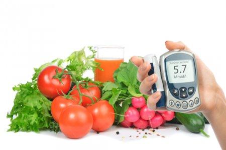 Як правильно харчуватися при діабеті 2 типу?