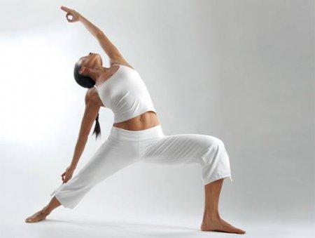 Фитнес упражнения при остеохондрозе спины