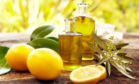 Как сделать маску для лица из лимона