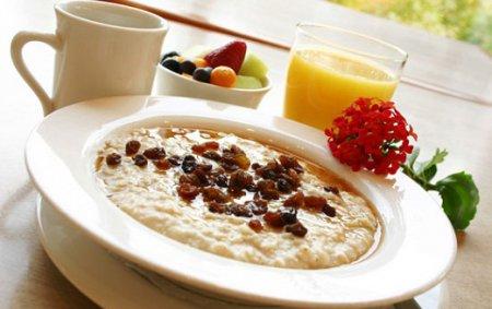 Здорове харчування: сніданок для всієї сім'ї за 7 хвилин