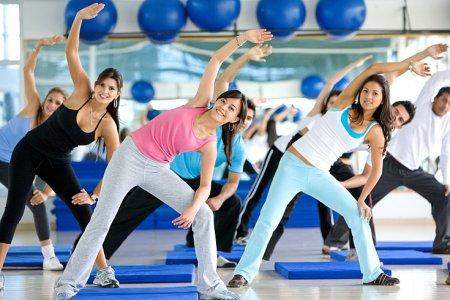 10 причин заняться танцевальной аэробикой для похудения