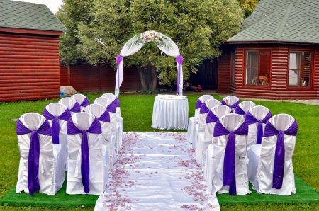 ТОП-5 лучших мест для организации выездной свадьбы