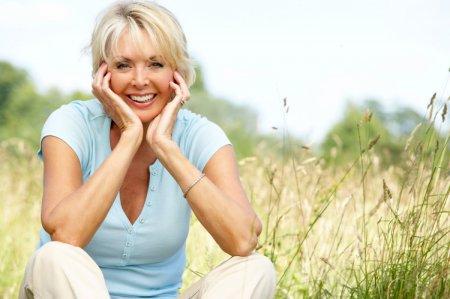 Яким має бути здорове харчування жінки після 50 років?