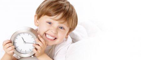 Идеальный режим дня ребенка ясельного возраста
