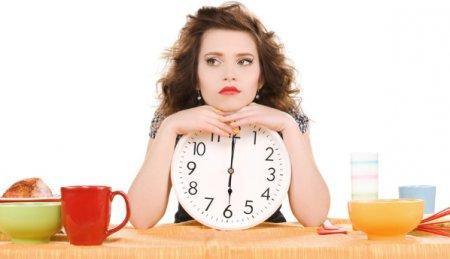 Как правильно питаться 5 раз в день, худея на 5 кг за неделю