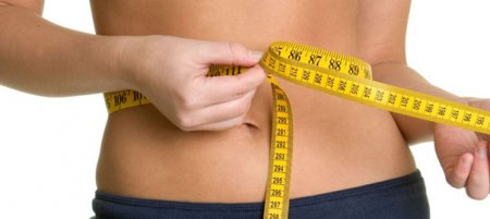 Эффективные диеты или как похудеть за 2 недели