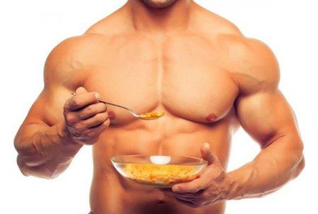 В чем заключается правильное питание спортсмена