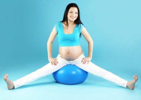 ТОП-5 лучших упражнений от целлюлита на ногах для беременных