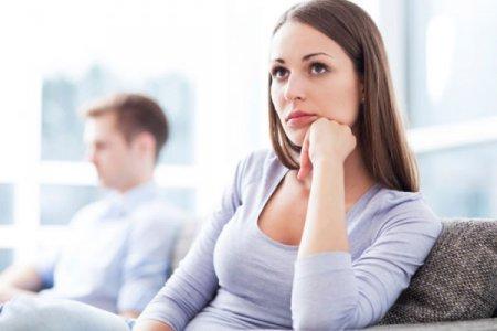 Отношения с мужем зашли в тупик
