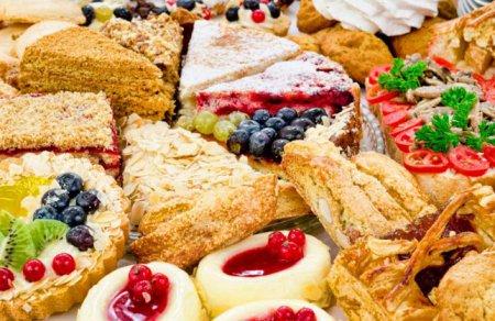 Рецепти здорового харчування: готуємо корисні солодощі