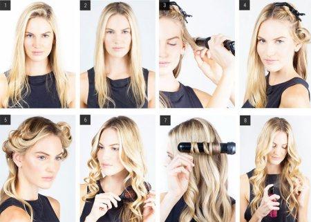 Яку зачіску можна зробити за 5 хвилин