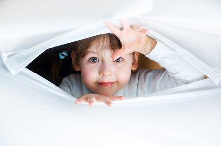 Як подолати дитячі страхи у дітей молодшого шкільного віку