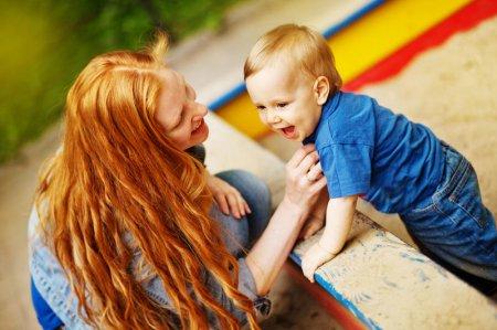 Как приучить ребенка к садику?