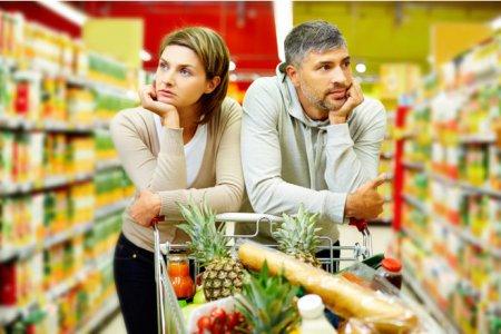 Дієта для схуднення: роздільне харчування. Меню