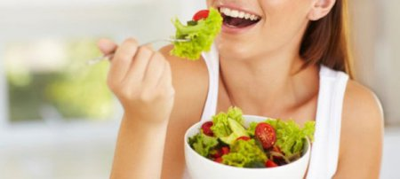 Эксперты описали основные принципы правильного питания