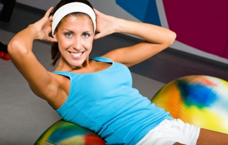Чим корисний фітнес для жінок?
