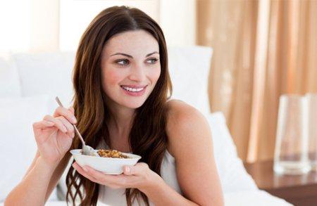Диеты и здоровое питание: что лучше?