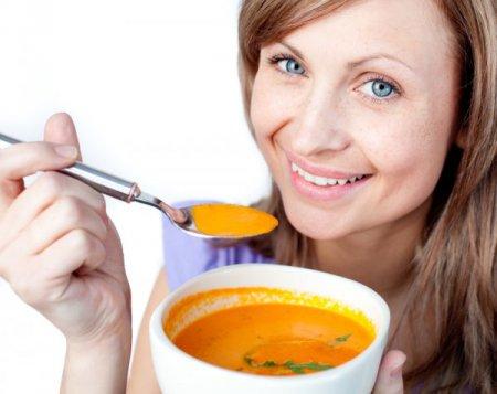Скидаємо 8 кг за тиждень: супова дієта для схуднення на 7 днів