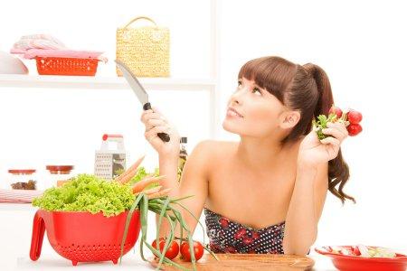 Похудения в домашних условиях: эффективная диета