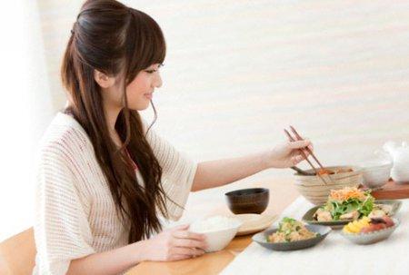 Як позбутися від 8 кг за 2 тижні: японська дієта для схуднення на 14 днів