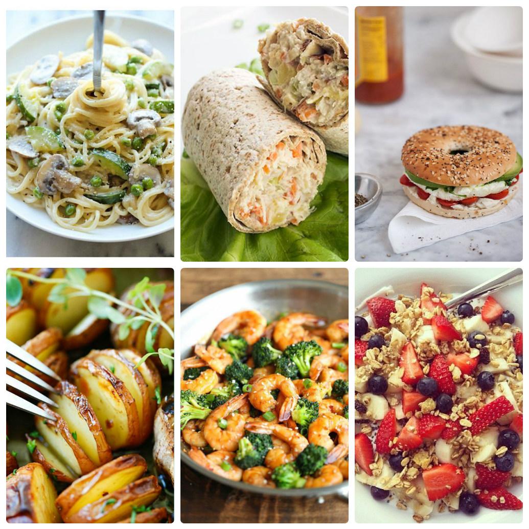 здоровое питание фото картинки