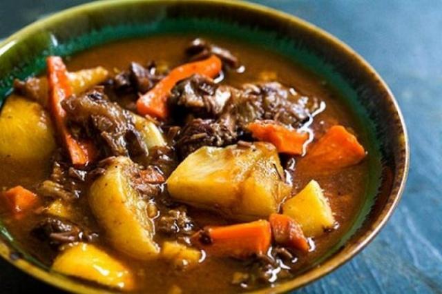 лучшие рецепты супов мира с фото