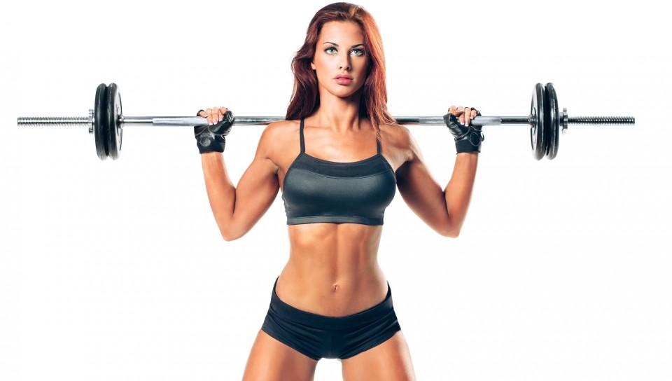 упражнение для похудение рук и спины