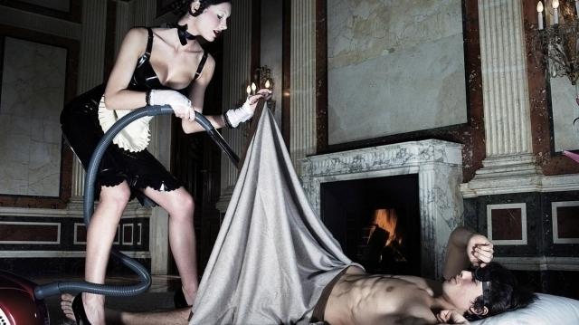 Фильм, секс в кровати ролевые