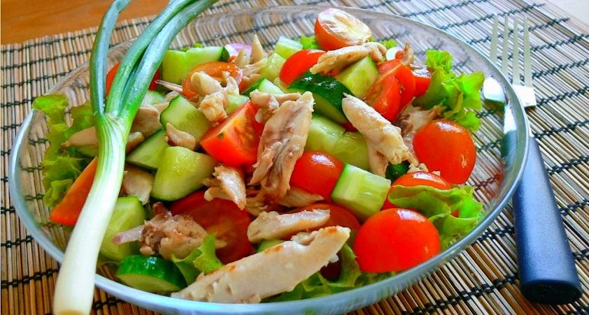 Вкусные рецепты белковой диеты