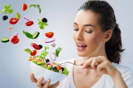Як правильно харчуватися: режим харчування