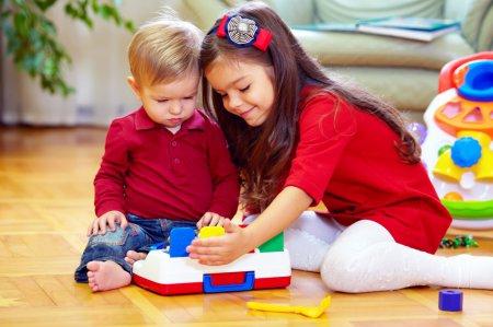 Воспитание детей. Монтессори: плюсы и минусы