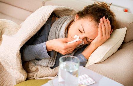 Врачи назвали причины снижения иммунитета