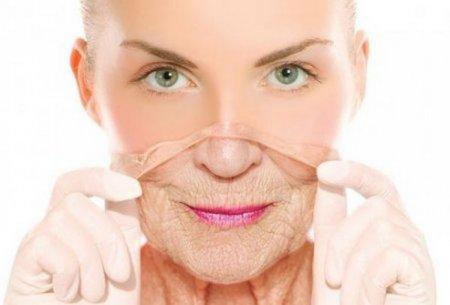 Хороша маска від зморшок прибере кілька років