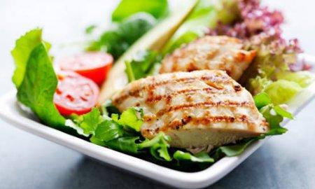 Здорове харчування: меню
