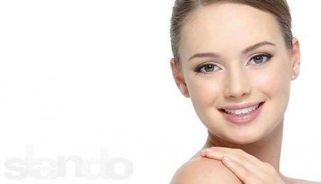 Як позбутися від небажаних волосся: чистка обличчя ниткою