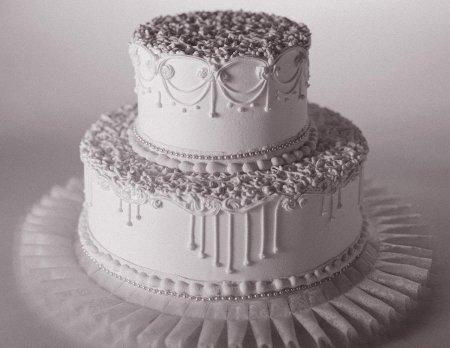 Кращі поради з вибору весільних тортів