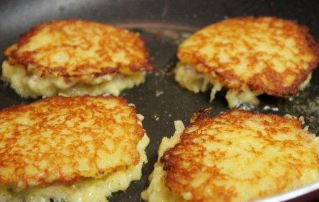 Смачні рецепти з картоплі