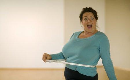 Фитнес для похудения за неделю: шикарный результат