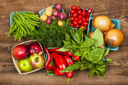 Харчування в піст: чи можливий повноцінний раціон?