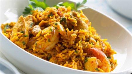 Лучшие рецепты блюд узбекской кухни