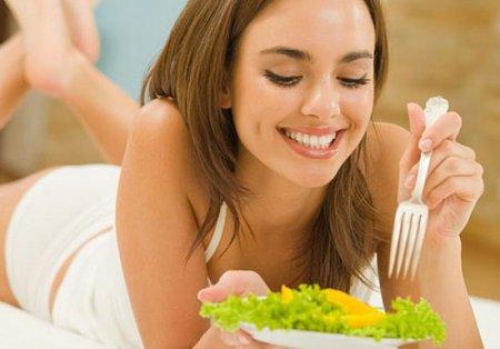 Диета для похудения: меню на неделю