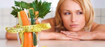 Дієта для швидкого схуднення: мінус 3 кг за 5 днів