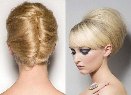 Как заплести волосы средней длины быстро и легко: ТОП-3 варианта