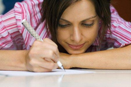 Психологи рассказали, как определить характер человека по почерку