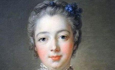 Як зробити макіяж 17 століття. Старина знову в моді